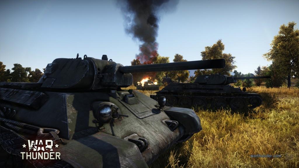 вартандер как играть в танки