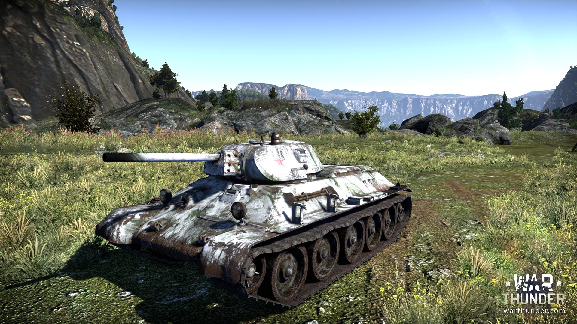 вар тандер танк in