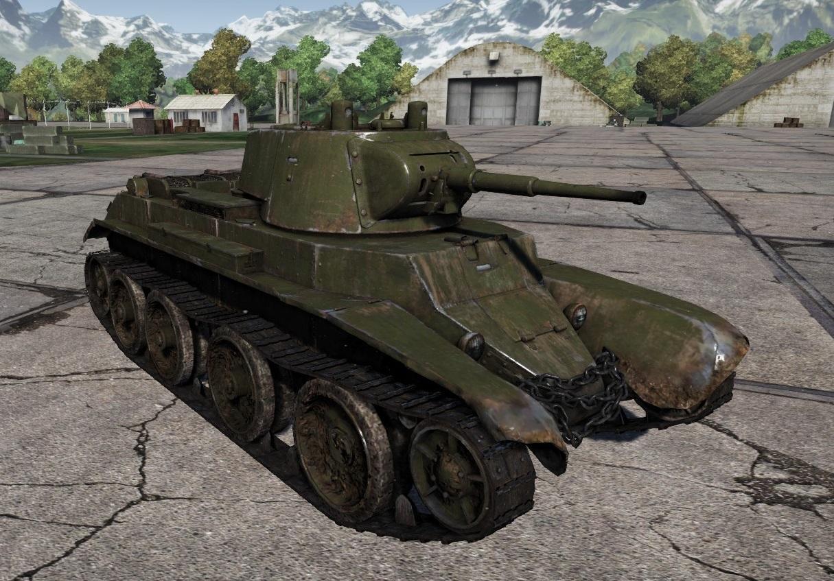 гайды вар тандер танки