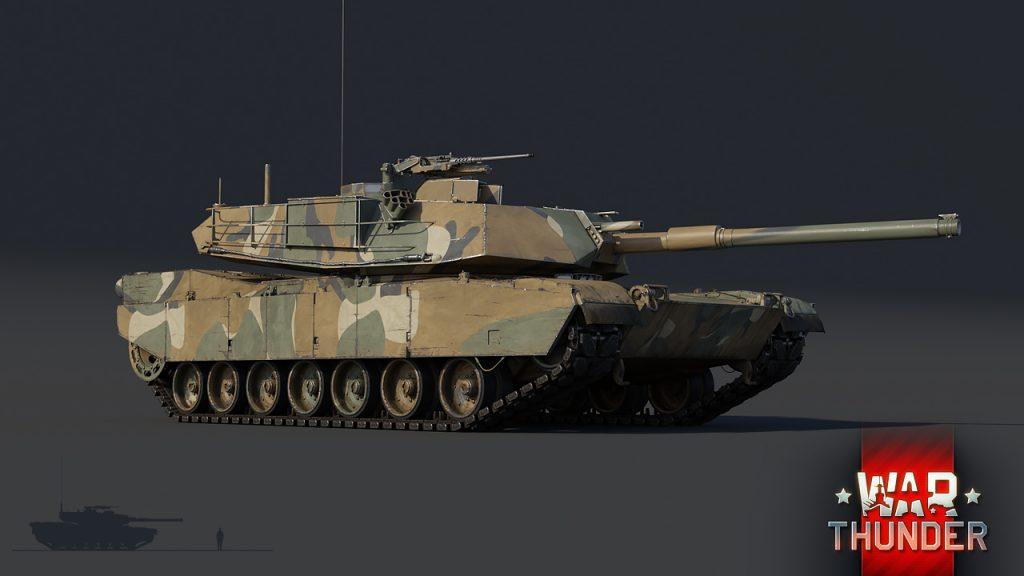вар тандер обзор лучшего танка