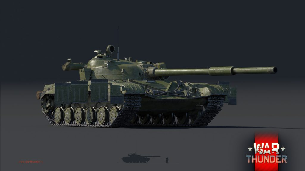 war thunder танки описание